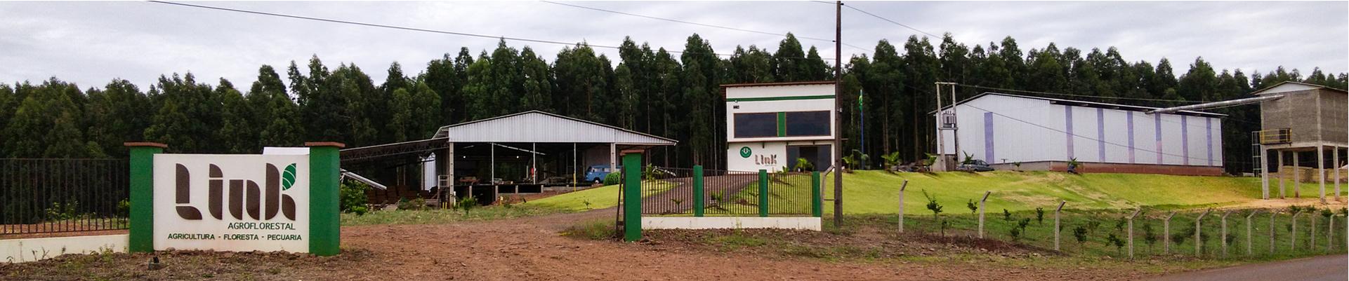Link Agroflorestal - Agricultura, Madeira e Pecuária